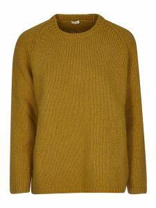 A Punto B Knitted Sweater