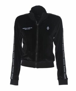 Marcelo Burlon Fleece