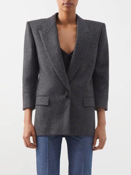 Bogner - Vera Hooded Quilted Down Ski Jacket - Womens - Black