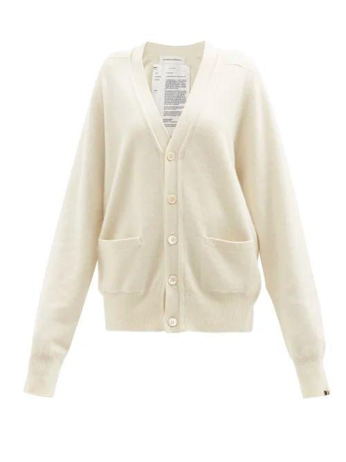 Mansur Gavriel - Top Handle Leather Bag - Womens - Tan