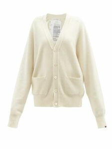 Mansur Gavriel - Top Handle Leather Bag - Womens - Tan