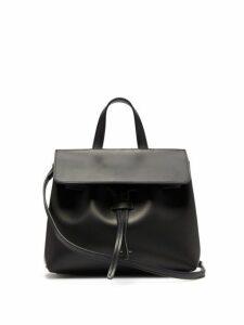 Mansur Gavriel - Mini Mini Lady Leather Cross Body Bag - Womens - Black Multi