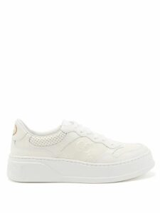 D'ascoli - Fresco Floral Print Silk Midi Dress - Womens - Pink