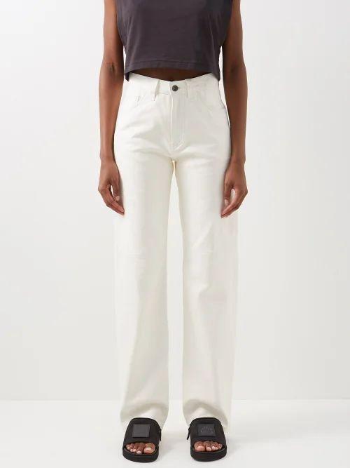 Melissa Odabash - Jules Leopard Print Kimono Kaftan - Womens - Leopard