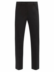Zimmermann - Tali Embroidered Linen Skirt - Womens - Ivory