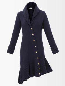 Heidi Klein - Kenya Python Print Halterneck Dress - Womens - Python
