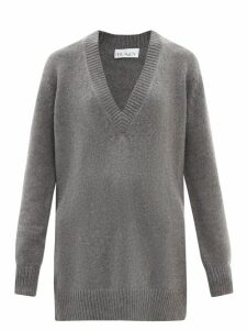 Roksanda - Nia Crepe Mini Dress - Womens - Pink