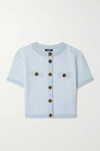 By Malene Birger - Sullie Wool-blend Sweater - Camel
