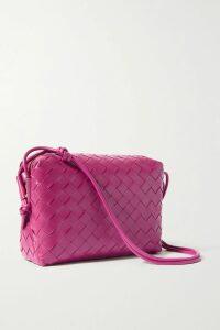 Stine Goya - Sequin-embellished Jersey Wrap Dress - Pink