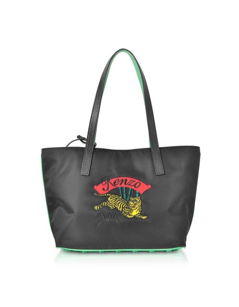 Kenzo Handbags, Jumping Tiger Small Tote Bag