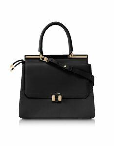 Maison Heroine Designer Handbags, Marlene Laptop Briefcase 13'