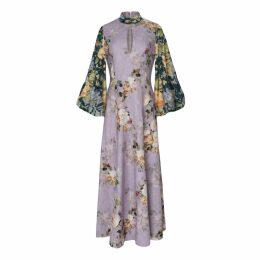 Boo Pala - Lilac Dream Dress