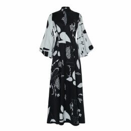 Boo Pala - Abstract Faith Dress