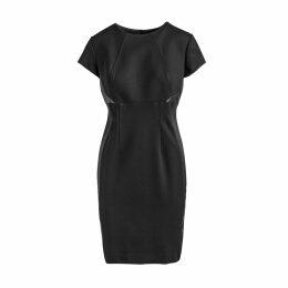 Acephala - Dark Blue Denim Dress