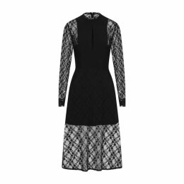CoCo VeVe - Amelie Lace Dress In Black