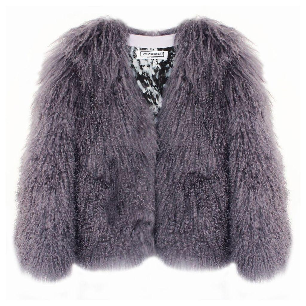 Florence Bridge - Matilda Jacket Slate