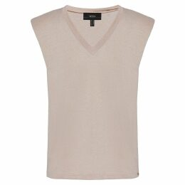 blonde gone rogue - Rainbow Vegan Long Sleeve T-Shirt In White