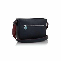 blonde gone rogue - Rainbow Vegan T-Shirt In Yellow