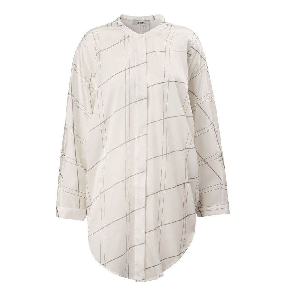 A-line Clothing - Francis Blouse