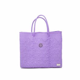 FG Atelier - Black & White Calligraphy Print Scarf We Gather Strength As We Go