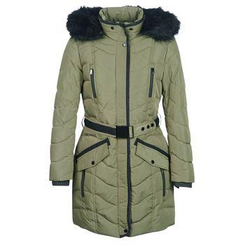 S.Oliver  LANGILA  women's Jacket in Green