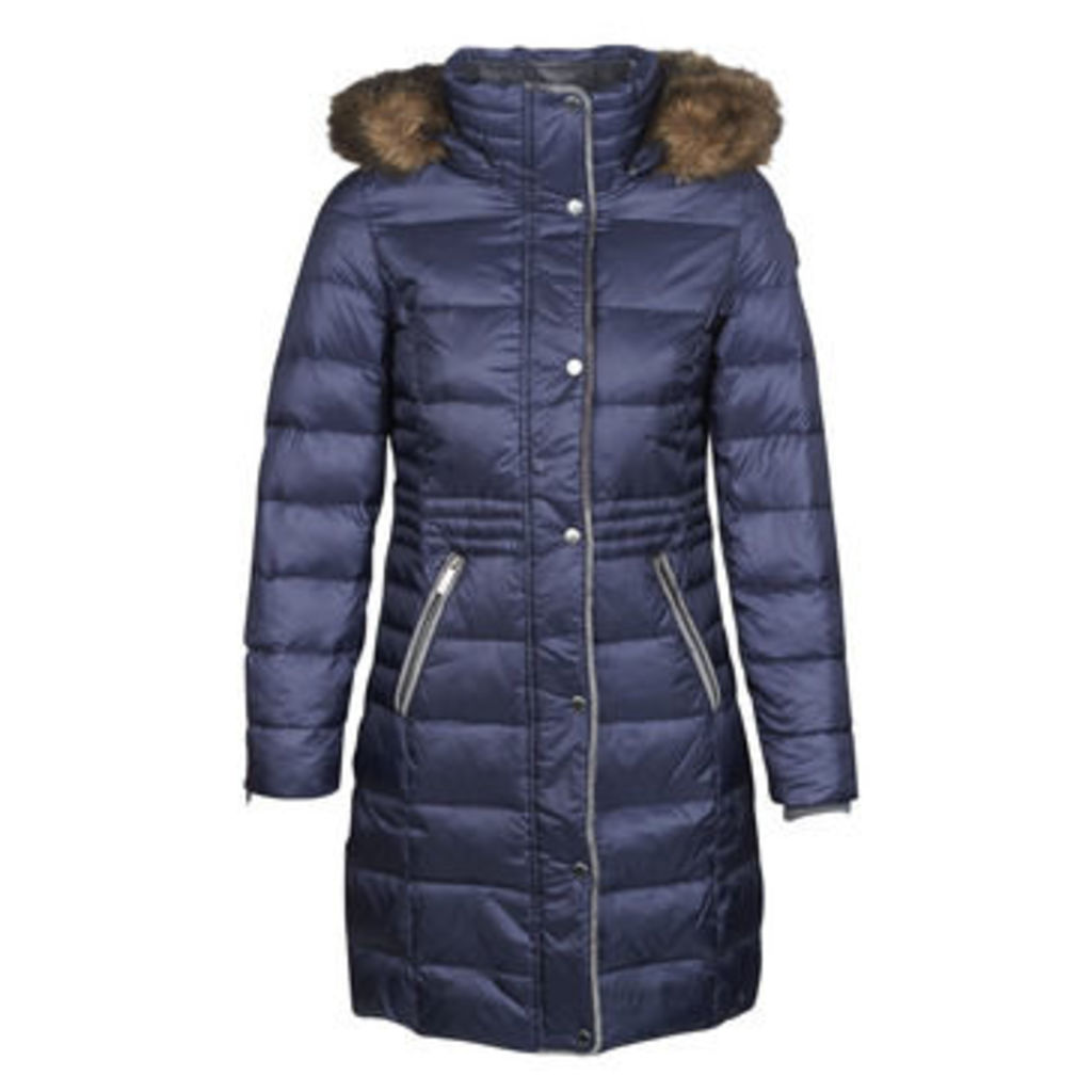 S.Oliver  AMBRYMUI  women's Jacket in Blue