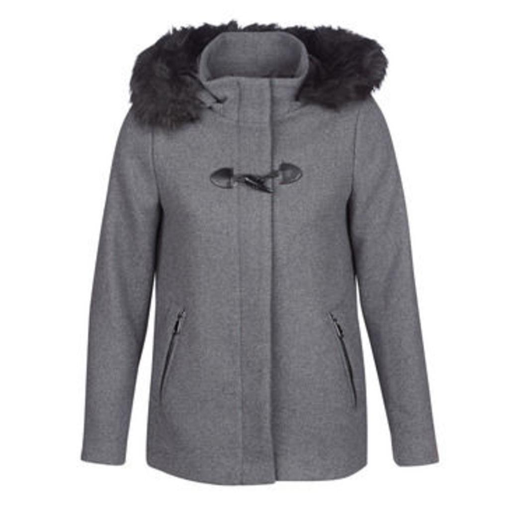 Esprit  VEYRA  women's Coat in Grey