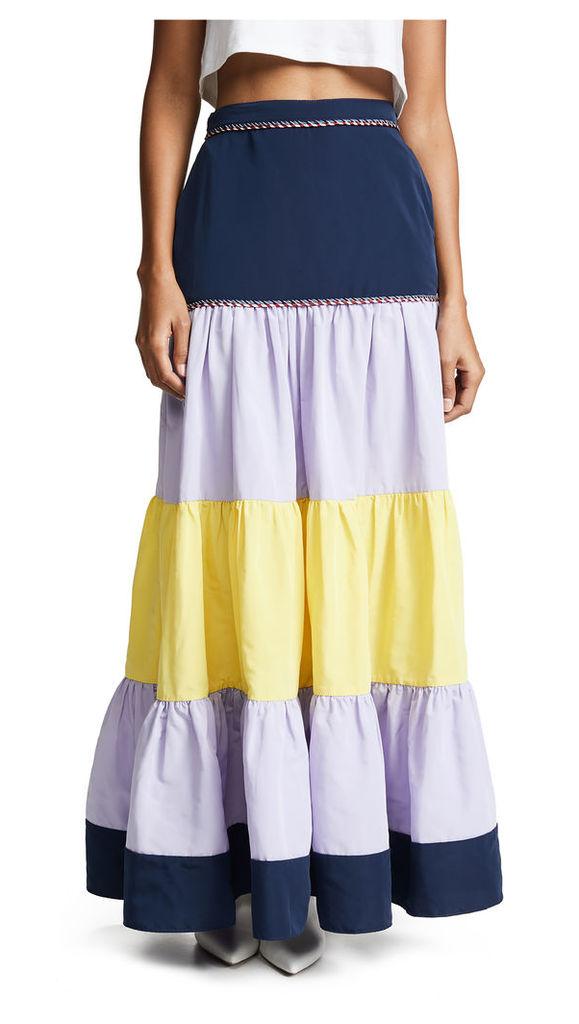 Zayan The Label Rosie Skirt