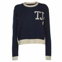 Tommy Jeans TJ Cropped Sweatshirt