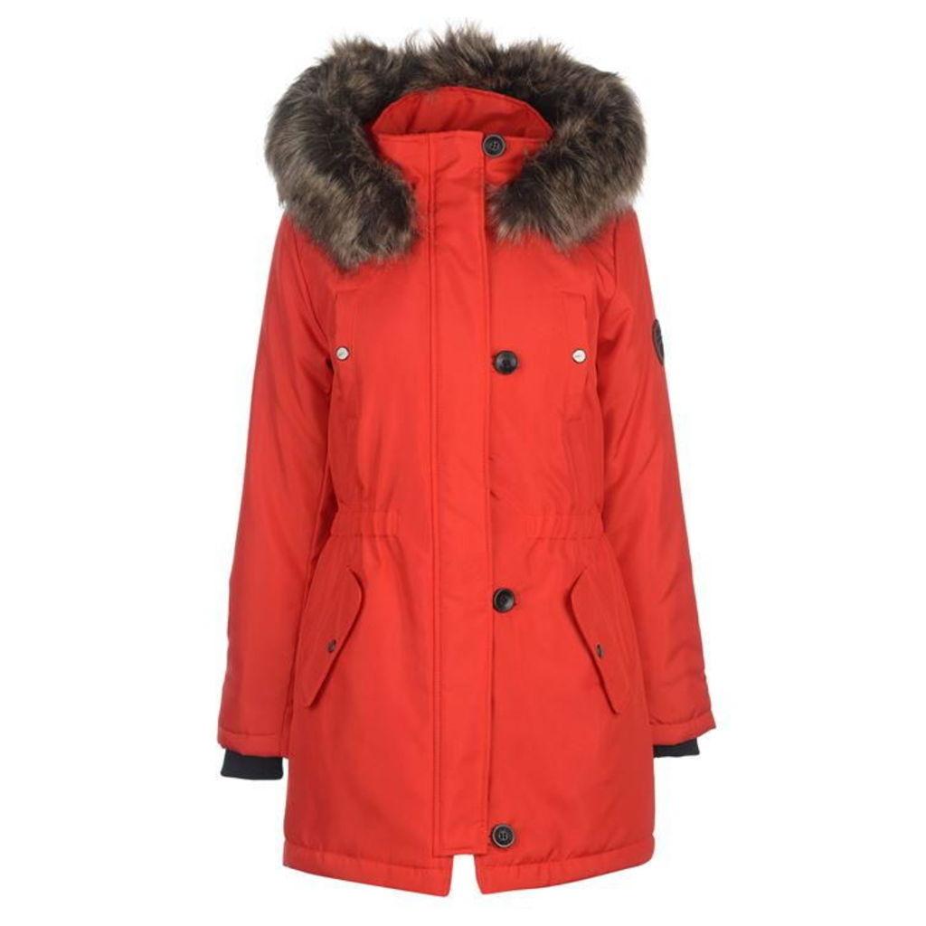 Only Iris Parka Coat