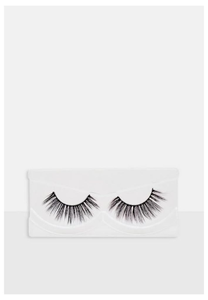 Land Of Lashes Ritz Luxury Faux Mink Lashes, Blue