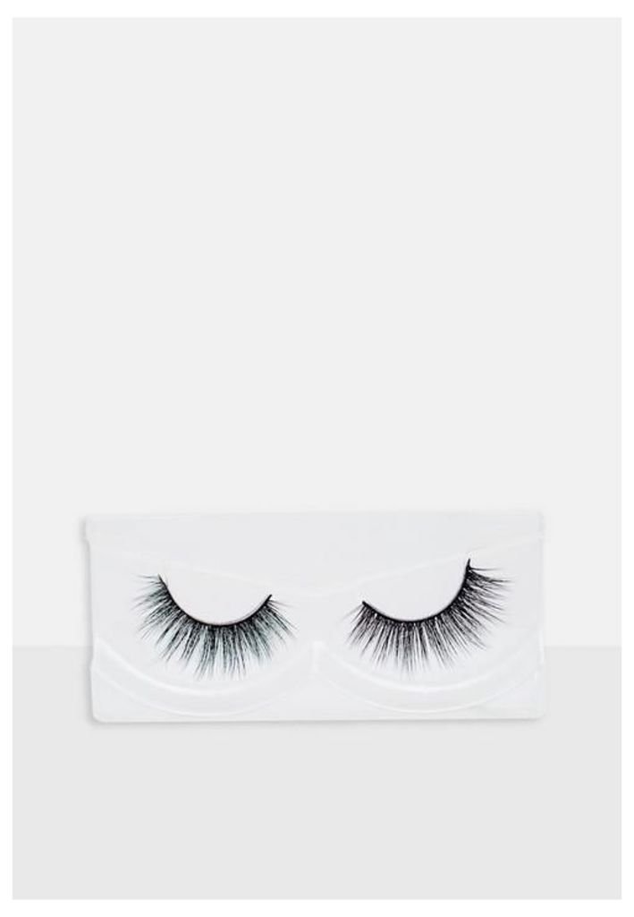 Land Of Lashes Paris Luxury Faux Mink Lashes, Blue