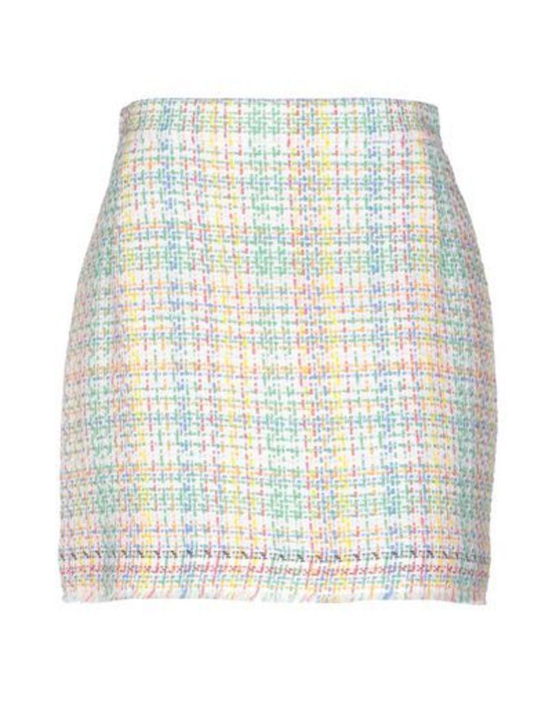 THOM BROWNE SKIRTS Knee length skirts Women on YOOX.COM
