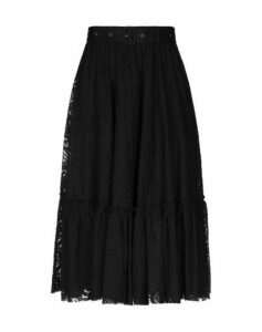 SILVIAN HEACH SKIRTS 3/4 length skirts Women on YOOX.COM