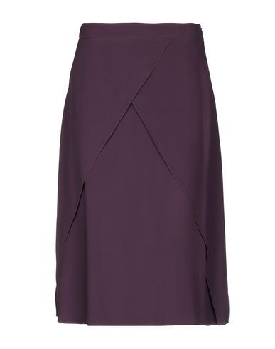 WTR SKIRTS 3/4 length skirts Women on YOOX.COM