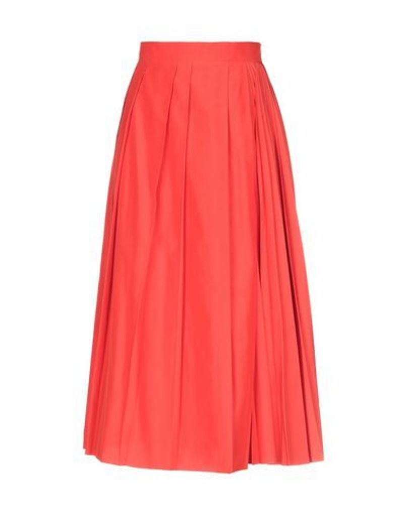SPORTMAX CODE SKIRTS Knee length skirts Women on YOOX.COM