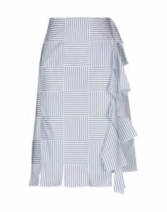 VICTORIA, VICTORIA BECKHAM SKIRTS 3/4 length skirts Women on YOOX.COM
