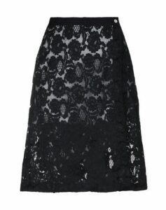 MIAHATAMI SKIRTS Knee length skirts Women on YOOX.COM
