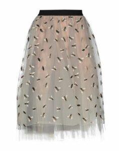 CRISTINAEFFE SKIRTS 3/4 length skirts Women on YOOX.COM