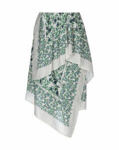 CHRISTIAN WIJNANTS SKIRTS 3/4 length skirts Women on YOOX.COM