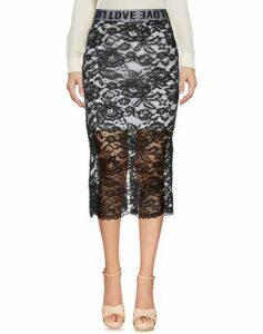 MANGANO SKIRTS 3/4 length skirts Women on YOOX.COM
