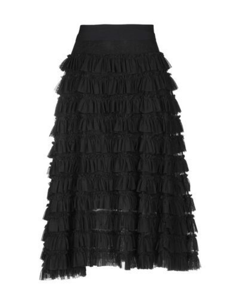 ANNA RACHELE JEANS COLLECTION SKIRTS 3/4 length skirts Women on YOOX.COM