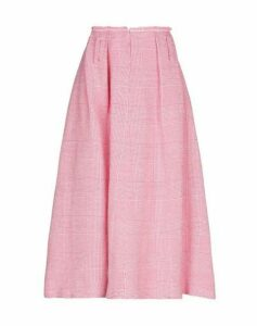 GOLDEN GOOSE DELUXE BRAND SKIRTS 3/4 length skirts Women on YOOX.COM