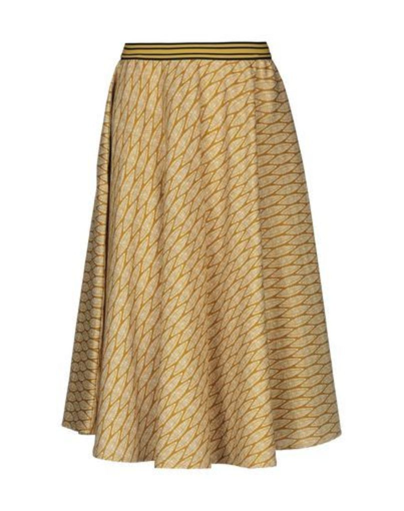 NIŪ SKIRTS 3/4 length skirts Women on YOOX.COM
