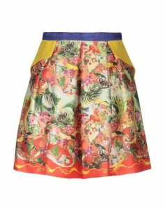 PICCIONE.PICCIONE SKIRTS Knee length skirts Women on YOOX.COM