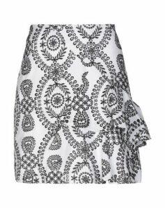 SILVIAN HEACH SKIRTS Knee length skirts Women on YOOX.COM