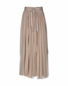 ERIKA CAVALLINI SKIRTS Knee length skirts Women on YOOX.COM
