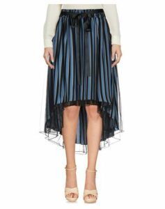 PAOLO CASALINI SKIRTS Knee length skirts Women on YOOX.COM