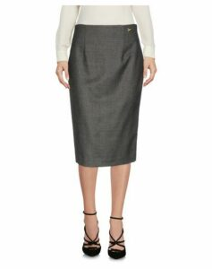 CAVALLI CLASS SKIRTS 3/4 length skirts Women on YOOX.COM