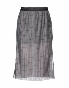 ANDY WARHOL by PEPE JEANS SKIRTS 3/4 length skirts Women on YOOX.COM